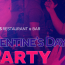 Valentine's Day Party – Mass Cass Restaurant & Bar