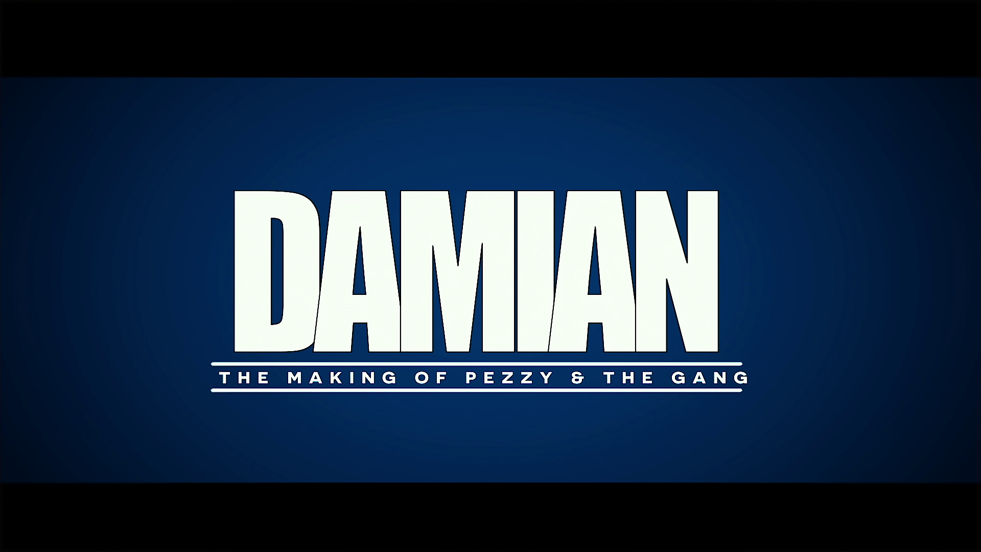 Damian – Pezzy & The Gang