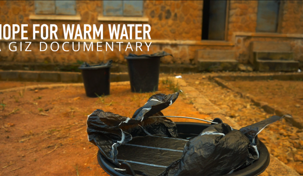 Hope For Warm Water